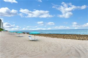 Foto de inmueble con direccion 4200 N Ocean Drive #1-204 Singer Island FL 33404 con MLS RX-10558825