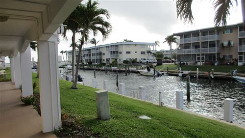 Photo of 110 Shore Court #114, North Palm Beach, FL 33408 (MLS # RX-10599825)