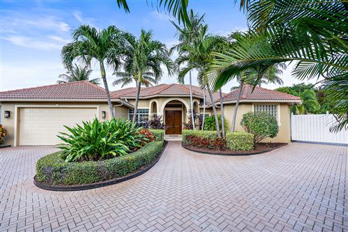 Photo of Listing MLS rx in 603 N Cypress Drive Tequesta FL 33469