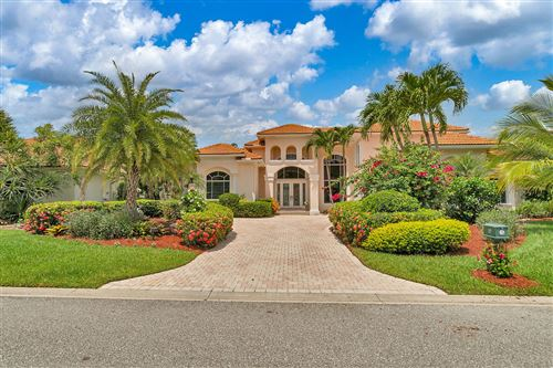 Photo of 37 Cayman Place, Palm Beach Gardens, FL 33418 (MLS # RX-10639825)