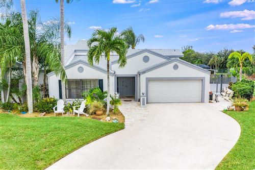 Foto de inmueble con direccion 150 Elysium Drive Royal Palm Beach FL 33411 con MLS RX-10663825