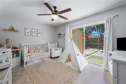 Tiny photo for 9041 Sun Terrace Circle #D, Palm Beach Gardens, FL 33403 (MLS # RX-10713825)