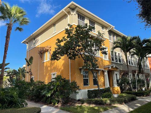 Photo of 960 Millbrae Court #1, West Palm Beach, FL 33401 (MLS # RX-10752825)