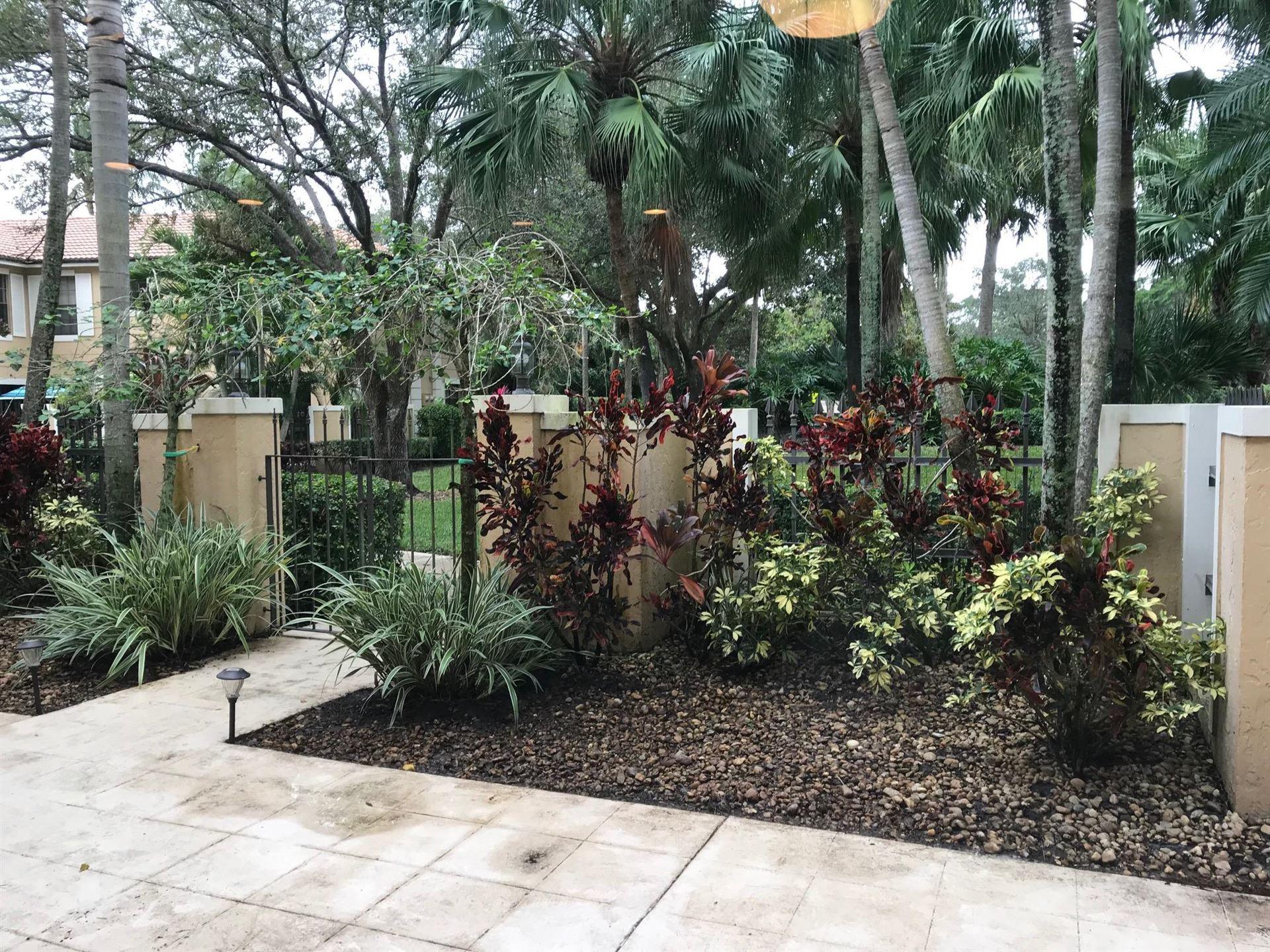 Photo of 351 Prestwick Circle #4, Palm Beach Gardens, FL 33418 (MLS # RX-10586825)