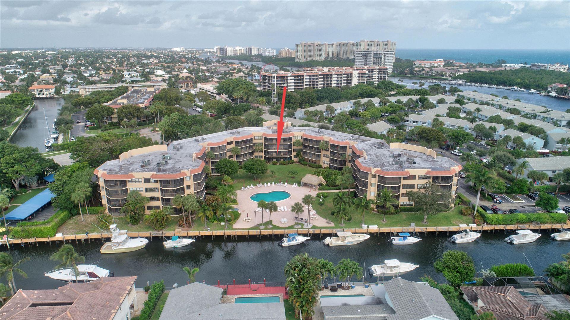 800 Jeffery Street #207, Boca Raton, FL 33487 - #: RX-10593825