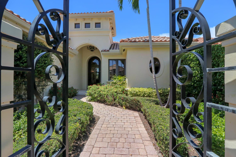 Photo of 13351 Verdun Drive, Palm Beach Gardens, FL 33410 (MLS # RX-10624825)