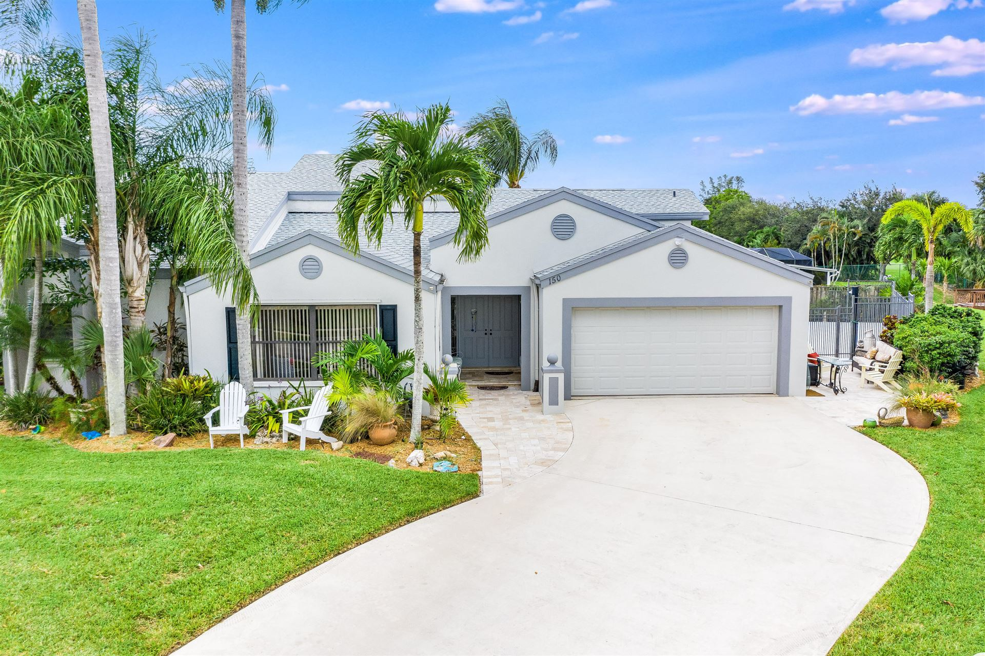 150 Elysium Drive, Royal Palm Beach, FL 33411 - #: RX-10663825