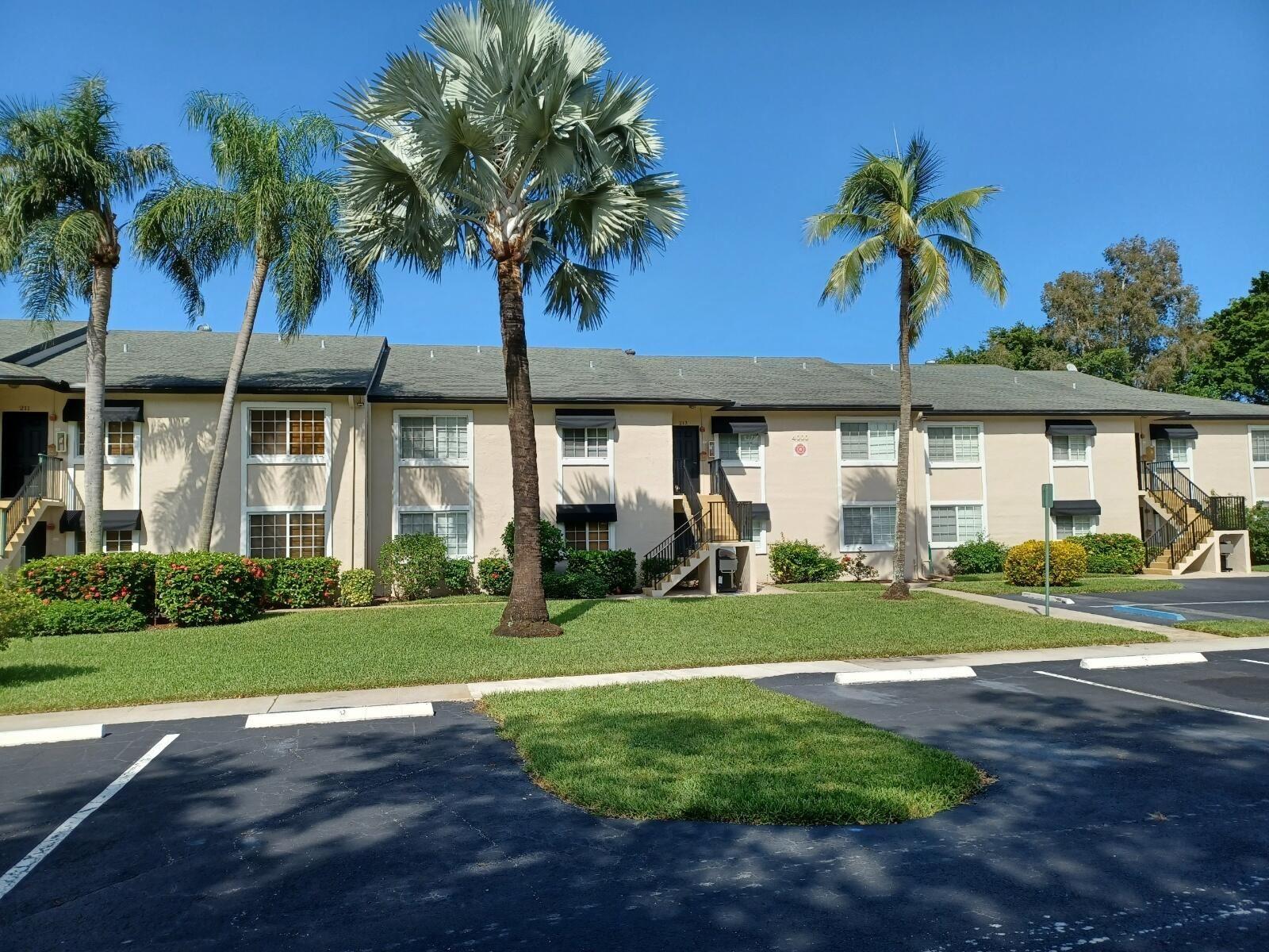 4000 Crystal Lake Drive #212, Deerfield Beach, FL 33064 - #: RX-10734825