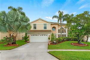 Photo of 6232 Windlass Circle, Boynton Beach, FL 33472 (MLS # RX-10542826)
