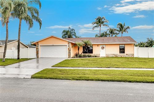 Photo of 208 Cordoba Circle, Royal Palm Beach, FL 33411 (MLS # RX-10637826)