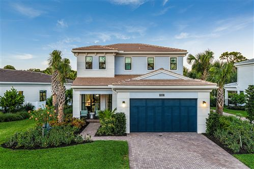 Photo of 13714 Artisan Circle, Palm Beach Gardens, FL 33418 (MLS # RX-10715826)
