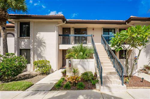 Photo of 351 Club Circle #208, Boca Raton, FL 33487 (MLS # RX-10754826)