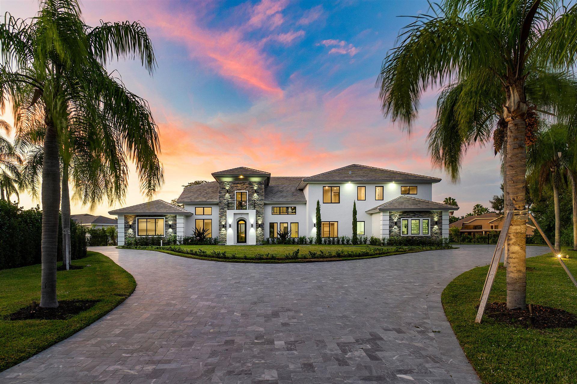 17744 Fieldbrook Circle W, Boca Raton, FL 33496 - #: RX-10589826
