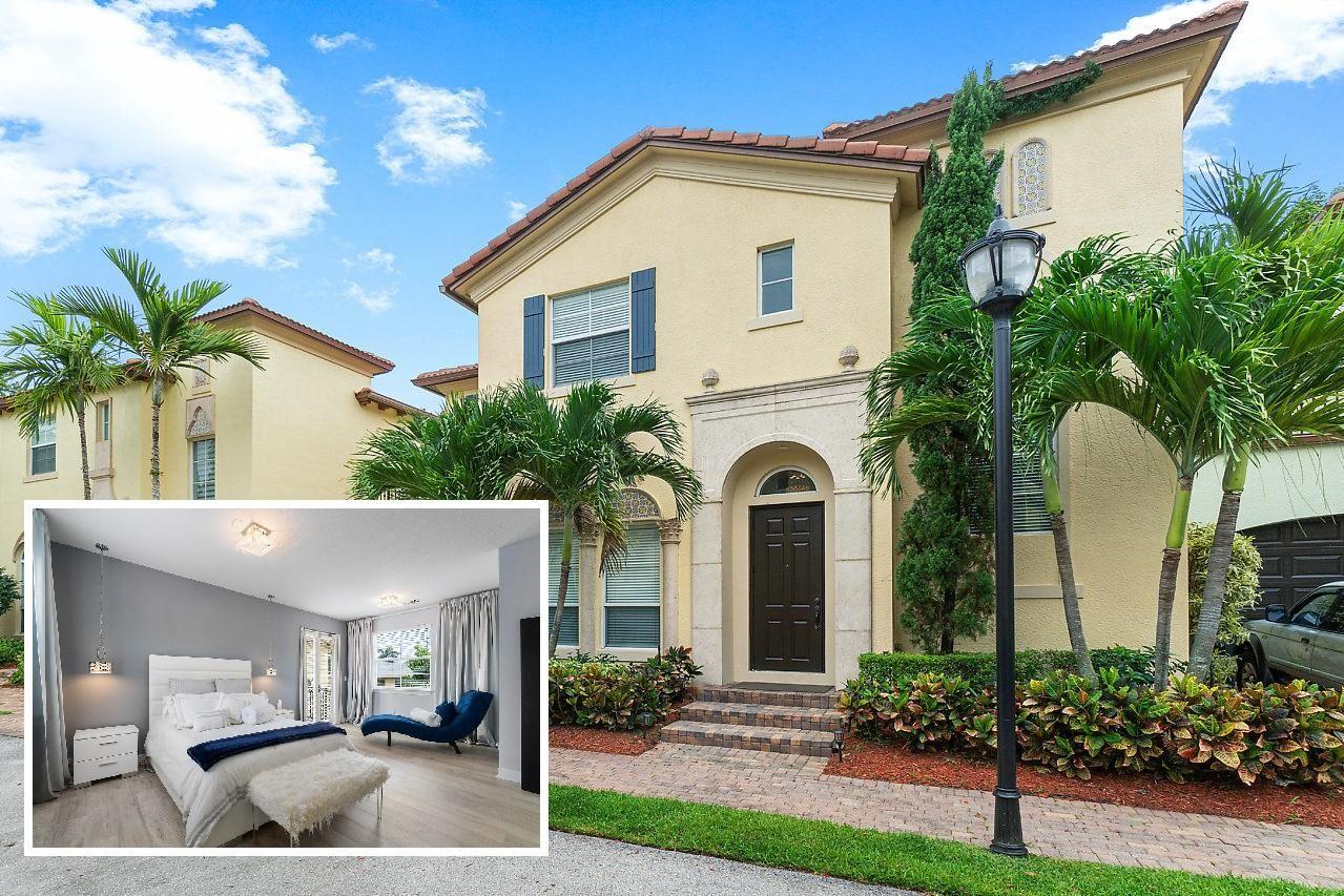 132 Via Palma Lane #132, Boca Raton, FL 33487 - #: RX-10628826
