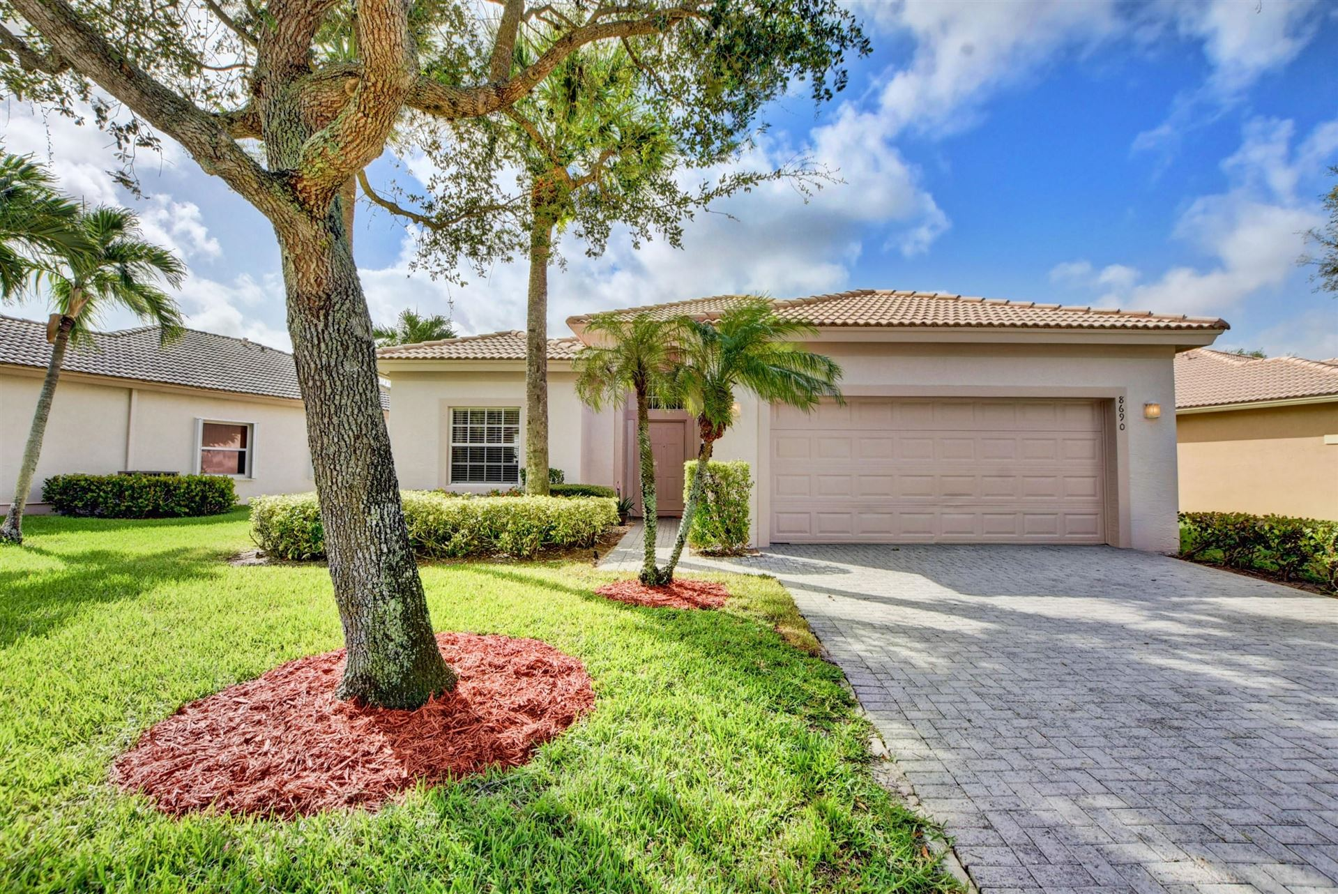 8690 Pine Cay, West Palm Beach, FL 33411 - #: RX-10644826