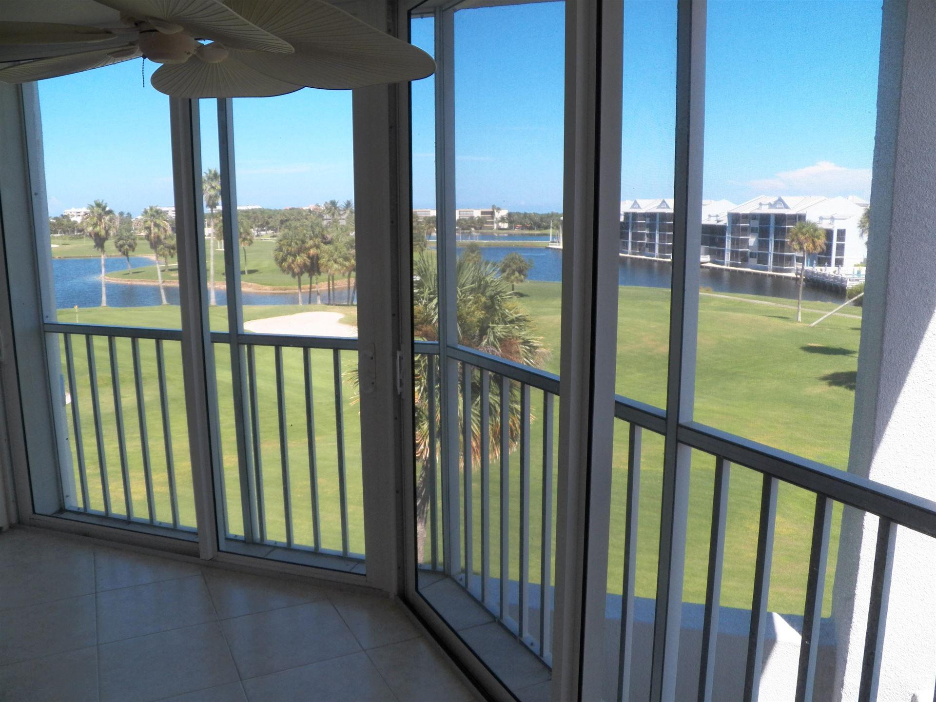 Photo of 145 E Edgewater Drive #4302, Stuart, FL 34994 (MLS # RX-10645826)