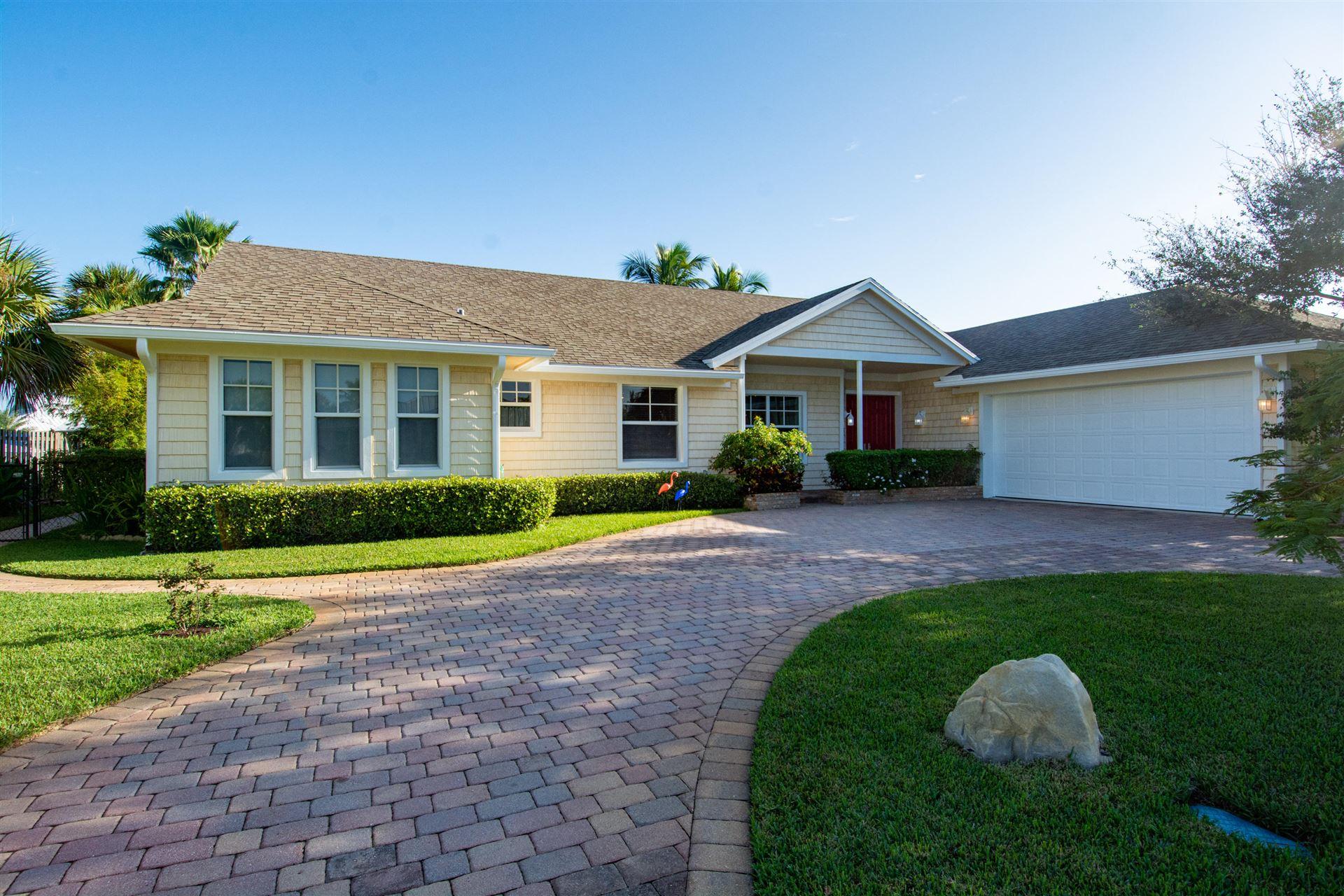 1706 Rio Vista Drive, Fort Pierce, FL 34949 - #: RX-10667826