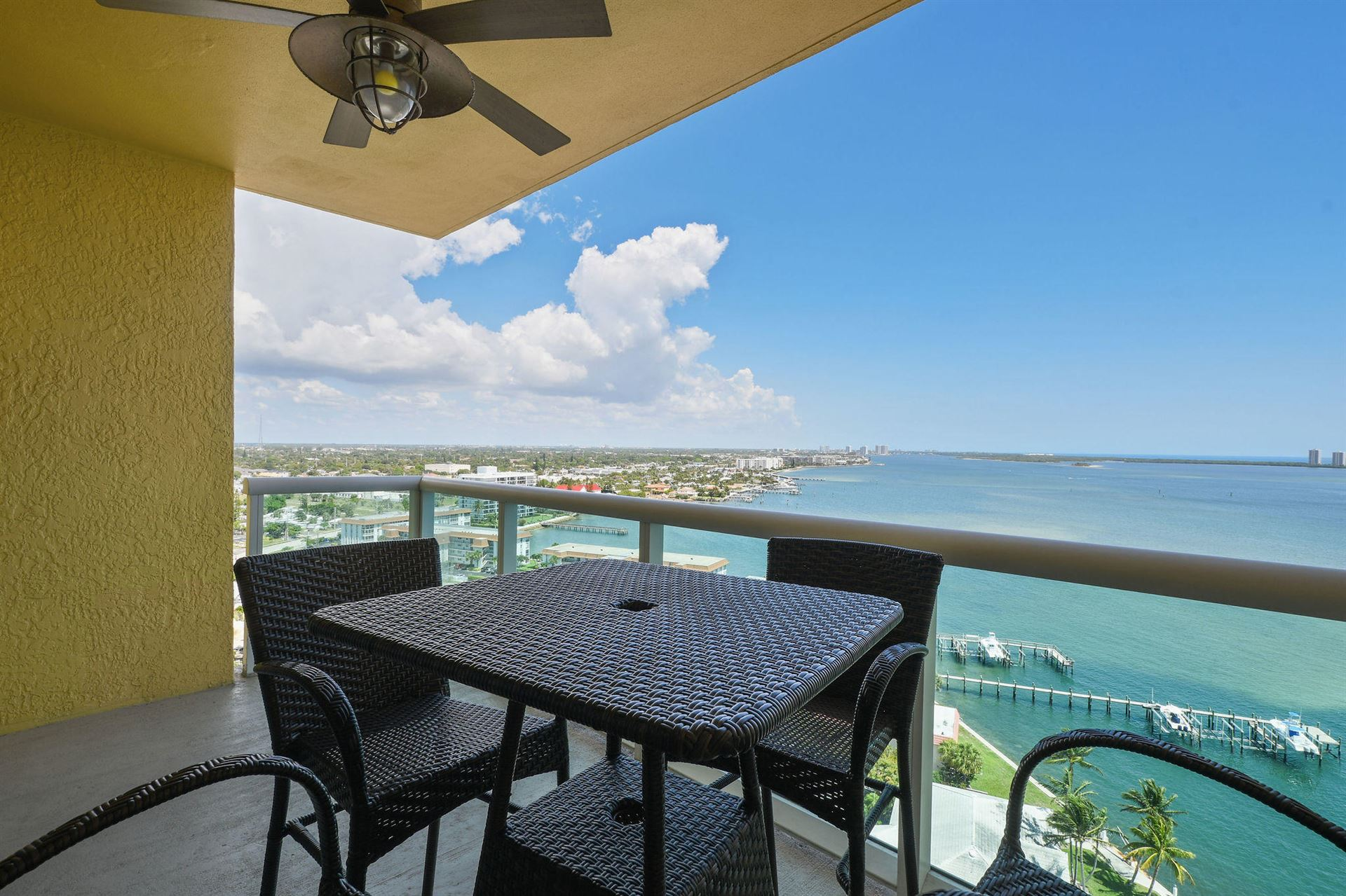 2650 Lake Shore Drive #1703, Riviera Beach, FL 33404 - #: RX-10714826