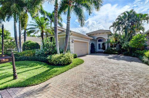 Photo of 7874 Villa D Este Way, Delray Beach, FL 33446 (MLS # RX-10624827)
