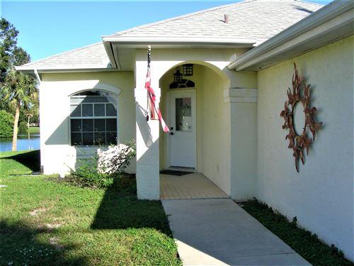 Photo of 5608 Fort Pierce Boulevard, Fort Pierce, FL 34951 (MLS # RX-10752827)