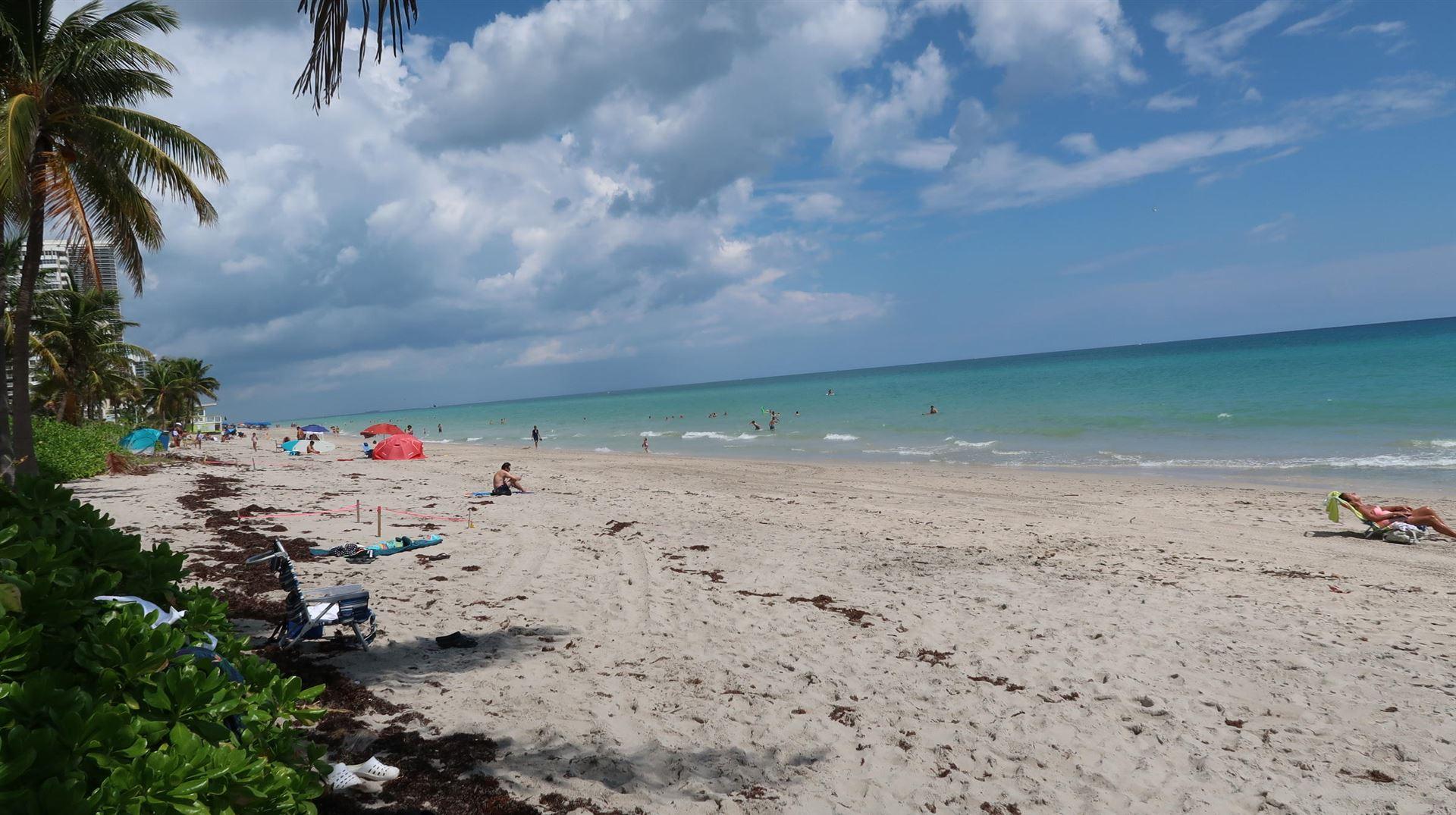 3127 S Ocean Drive #224, Hallandale Beach, FL 33009 - #: RX-10627827