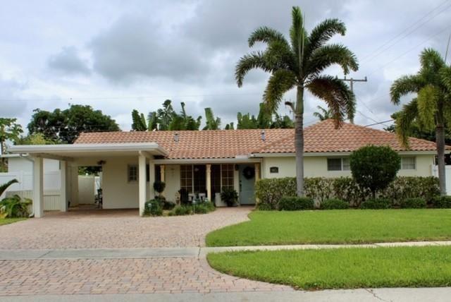 915 SW 5th Street, Boca Raton, FL 33486 - #: RX-10644827