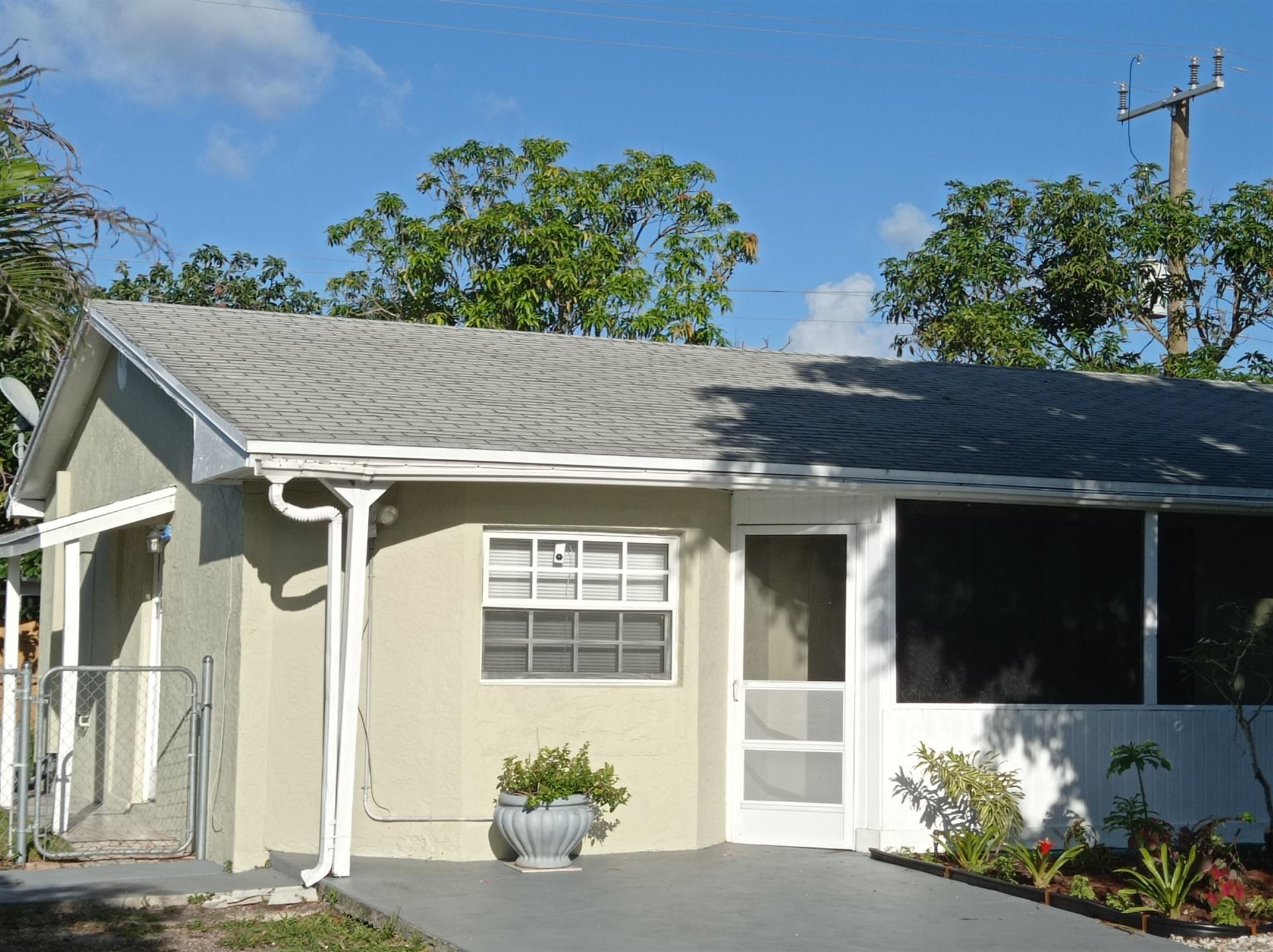 416 NW 7th Court, Boynton Beach, FL 33426 - MLS#: RX-10731827