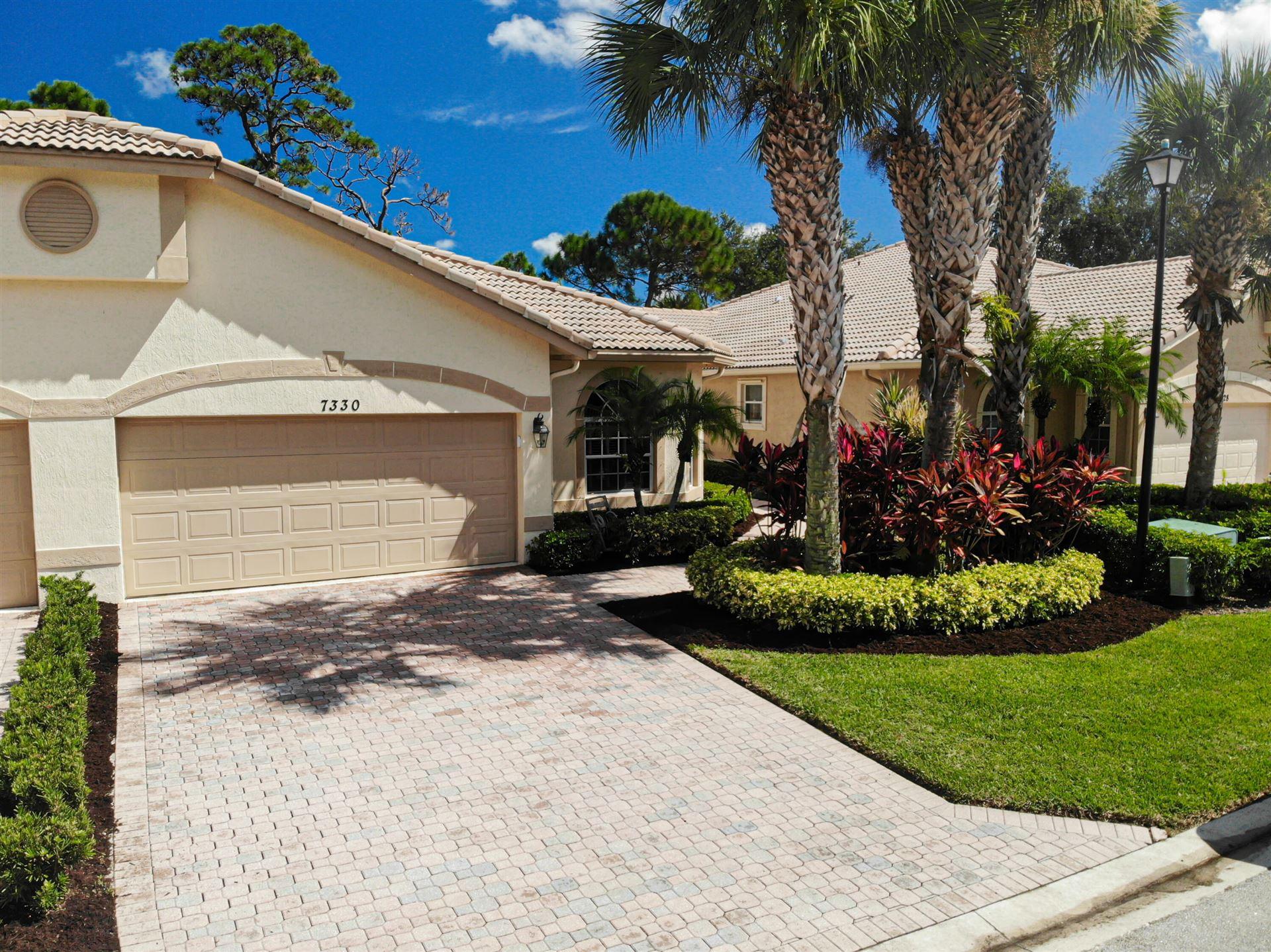 7330 Sea Pines Court, Port Saint Lucie, FL 34986 - MLS#: RX-10750827