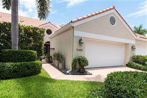 Photo of 7425 Campo Florido, Boca Raton, FL 33433 (MLS # RX-10487828)