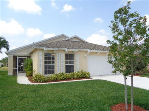 Photo of 508 SW Indian Key Drive, Port Saint Lucie, FL 34986 (MLS # RX-10612828)