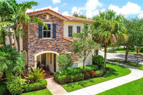 Photo of Listing MLS rx in 59 Stoney Drive Palm Beach Gardens FL 33410