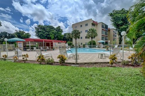 Photo of 1045 Country Club Drive #202, Margate, FL 33063 (MLS # RX-10653828)