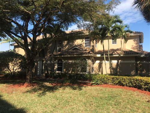 Photo of 6617 NW 25th Terrace, Boca Raton, FL 33496 (MLS # RX-10684828)