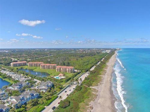 Photo of 401 Ocean Bluffs Boulevard #201, Jupiter, FL 33477 (MLS # RX-10695828)