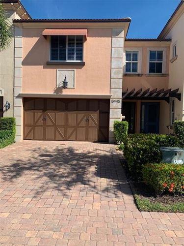 Photo of 8445 Cocoplum Sound Lane, West Palm Beach, FL 33411 (MLS # RX-10746828)