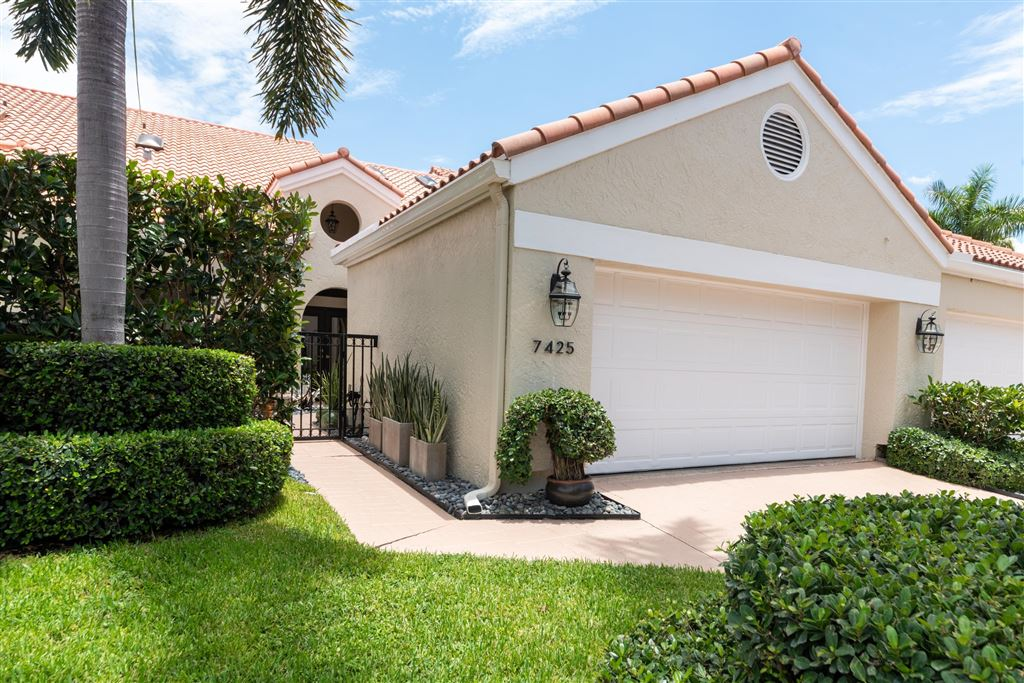7425 Campo Florido, Boca Raton, FL 33433 - #: RX-10487828