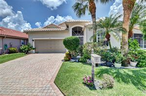 Photo of 6975 Lismore Avenue, Boynton Beach, FL 33437 (MLS # RX-10534829)
