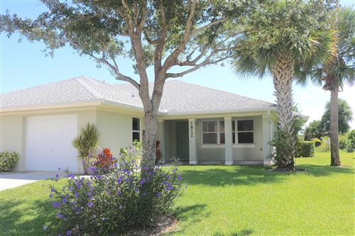 Photo of 1812 E Sanderling Lane, Fort Pierce, FL 34982 (MLS # RX-10559829)