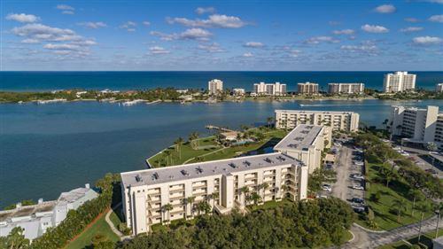 Photo of 300 Intracoastal Place #104, Tequesta, FL 33469 (MLS # RX-10624829)