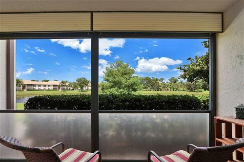Photo of 2732 SW Matheson Avenue #112 H1, Palm City, FL 34990 (MLS # RX-10633829)