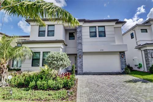 Photo of 8789 Quiet Inlet Lane, Boca Raton, FL 33496 (MLS # RX-10728829)