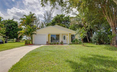 Photo of 5439 Fife Lane, Boynton Beach, FL 33472 (MLS # RX-10747829)