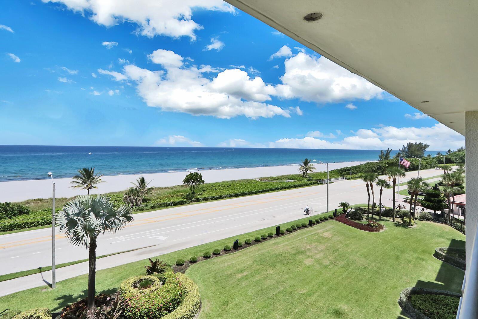 2727 N Ocean Boulevard #A-507, Boca Raton, FL 33431 - #: RX-10634829