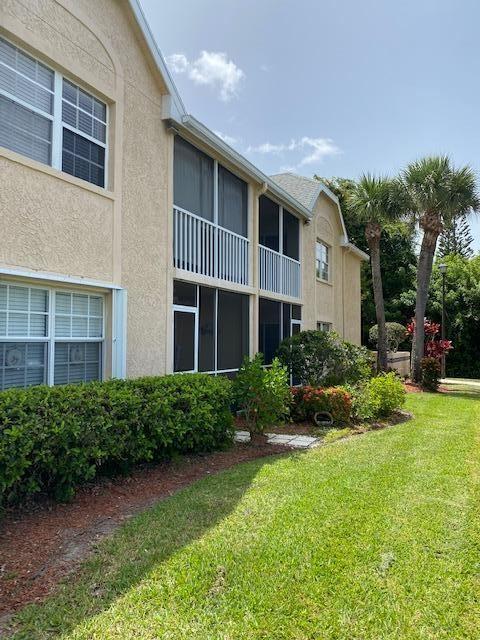 1673 SE Green Acres Circle #Nn-102, Port Saint Lucie, FL 34952 - #: RX-10639829