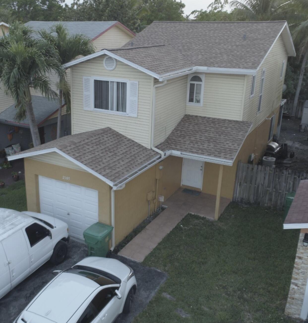 Photo of 2105 NW 55th Terrace, Lauderhill, FL 33313 (MLS # RX-10694829)