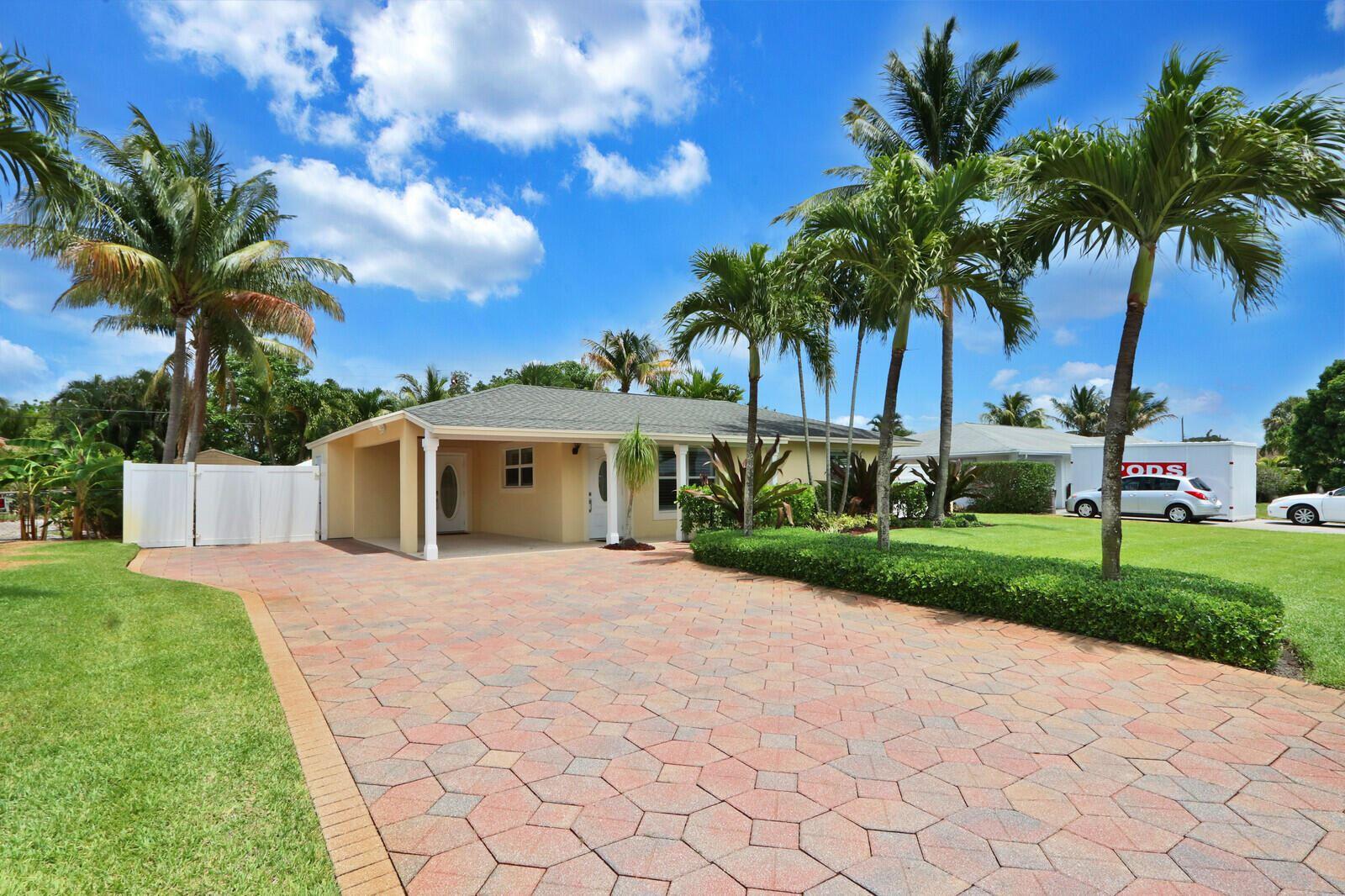 1520 Summer Avenue, Jupiter, FL 33469 - MLS#: RX-10705829