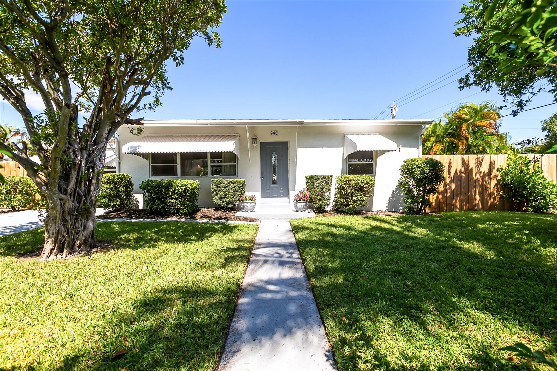 385 Lytle Street, West Palm Beach, FL 33405 - MLS#: RX-10750829