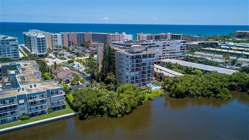 Foto de inmueble con direccion 3581 S Ocean Boulevard #2a South Palm Beach FL 33480 con MLS RX-10628830