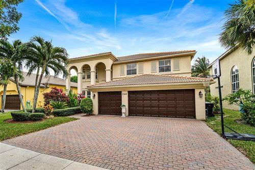 Photo of 3148 Hartridge Terrace, Wellington, FL 33414 (MLS # RX-10683830)