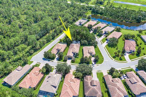 Photo of 7012 Maidstone Drive, Port Saint Lucie, FL 34986 (MLS # RX-10732830)